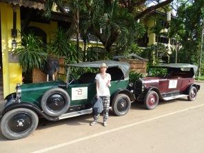 Hotel Victoria Angkor.