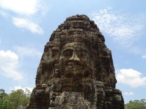 Templo de Bayon