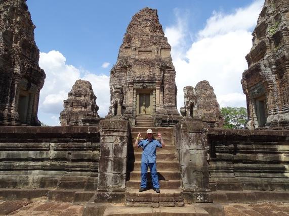 Templo de Mebon