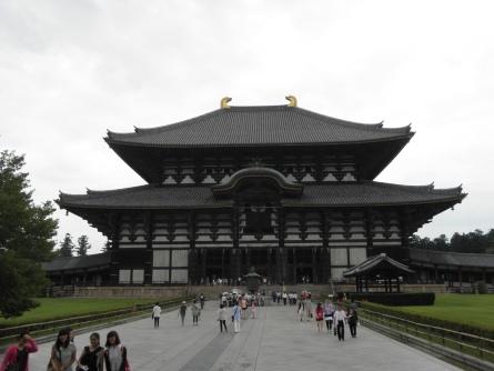 Pabellon Daibutsu-den