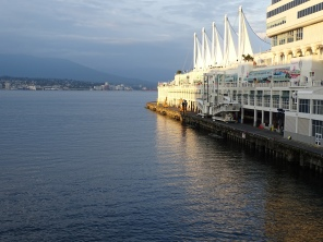 Canada Place. Vancouver