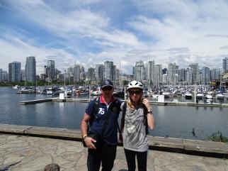 Isla de Granville. Vancouver