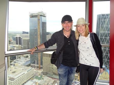 Torre de Calgary