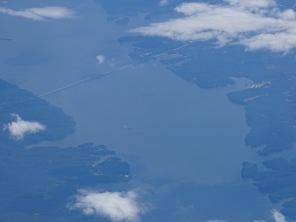 Lago Kentucky