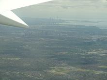 Aproximación a Toronto