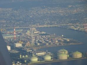 Nippon Oil Osaka