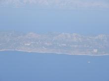 Isla Mljet, Croacia
