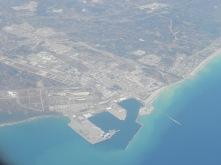 Port de Sagunt, España